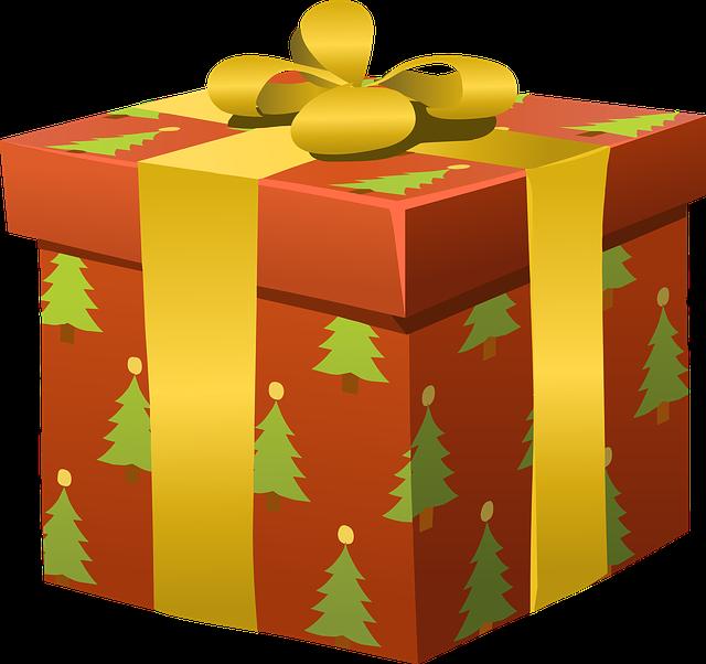 A Noël, on trie aussi !
