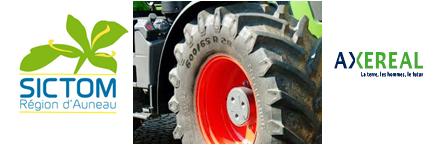 Enquête-  recyclage des pneumatiques agricoles