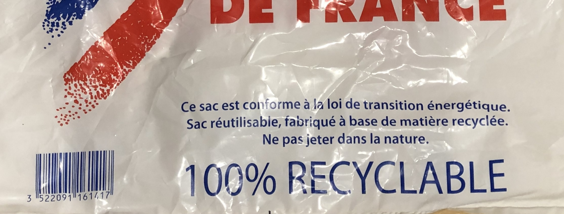 100% recyclable ?